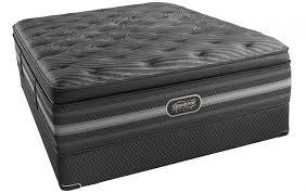 beautyrest pillow. Simmons-beautyrest-black-natasha-plush-pillow-top-mattress Beautyrest Pillow