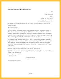 Sample Barter Agreement Proposal Letter Template Contract Printable