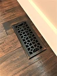 now i really want to upgrade the return air wall vent covers as well