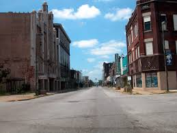 East St. Louis