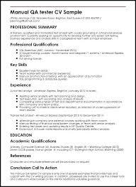 Game Tester Resume Sample Best of Sample Customer Service Resume Template Lead Test Qa Tester Mklaw