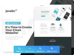 Latest Website Design Templates 41 Best Free Website Templates For A Trendy Web Space 2019