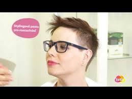 Teta Drogerie Podzimní Vlasové Trendy Vystříhané Velmi Krátké Vlasy