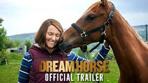 DREAM HORSE - Official Trailer - In ...