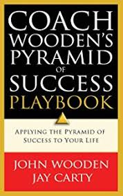 Coach Wooden's Leadership Game Plan For Success Coach Wooden's Leadership Game Plan for Success 100 Lessons for 16