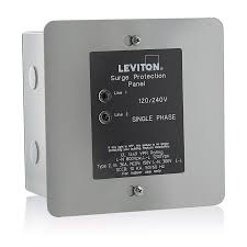 what s the best whole house surge protection leviton 51120 1 surge protector