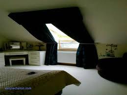Kleine Zimmer Dachschrägen Optisch Vergrößern Alpina Farbe