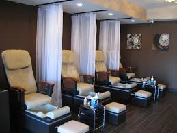 Hair And Nail Salon Design Pin By Orio Jewelry On Projects In 2020 Salon Interior