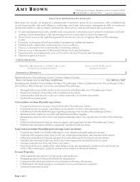 Administrative Assistant Resumes Samples Old Version Administrative ...