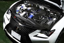 Isf / rcf supercharger kit by j & k - ClubLexus - Lexus Forum ...