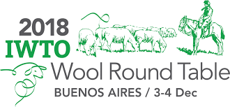 join the wool textile industry 3 4 december 2018 with working groups on 2 december in buenos aires for the iwto s wool round table