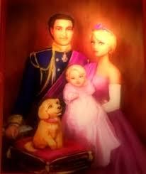 About Queen Isabella(mother of sophia/blair) - Barbie Princess Charm School  - Fanpop