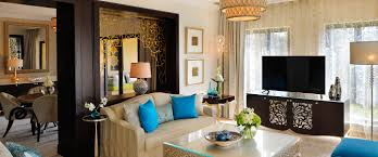 Mirage Two Bedroom Suite Prince Suite Oneonly Royal Mirage Dubai