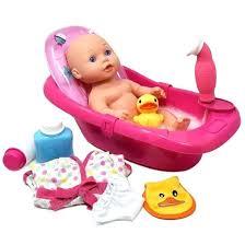 baby doll in bathtub baby doll bathtub set featuring 12 all vinyl doll bath tub with