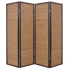 kobe walnut  panel room divider or screen  the original screen
