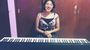 Audición nivel técnico EBAN _ Abigail Jimenez Rodríguez - YouTube