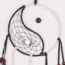 How To Make Authentic Dream Catchers 100100 Diameter Dream Catcher Handmade Traditional Dream Catche Yin 72