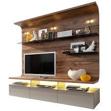 wall mounted tv units art to maximise