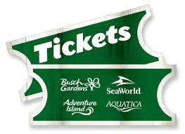 busch gardens ticket. Fine Busch With Busch Gardens Ticket