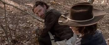 "Análisis The Walking Dead Temporada 4 Capítulo 16 ""a"""