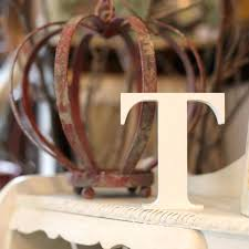 giant free standing wooden letters painted wood letter t 1 7