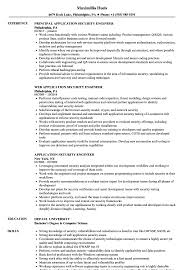 Ideas Of Groovy Security Resume Samples Cute Application Security