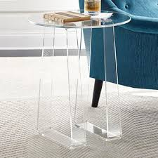 acrylic side table china acrylic side table