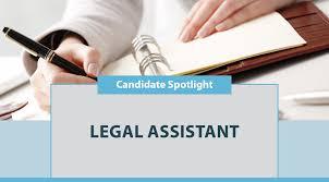 Nola Entry Level Legal Assistant Shuart Associates