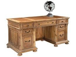 old office desk. Office Desk Vintage Large Size Of Executive Solid Hardwood Computer Old Wooden .
