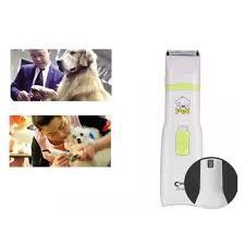 Codos CP-5200 2in1 (Hàng cty) Tông Đơ máy đa năng Cắt Lông + mài móng chó  mèo có thể cắt tỉa lông chân chó và mài móng