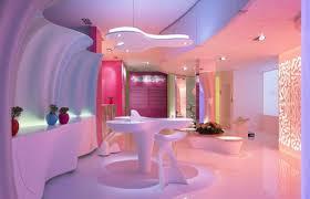 Futuristic Bathroom Ideas Home Design And Interior Decorating For - Futuristic home interior