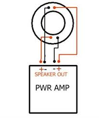 ma audio wiring diagram for subwoofers questions answers how can i wire my 2 ma audio hk15x2 to 1 ohm