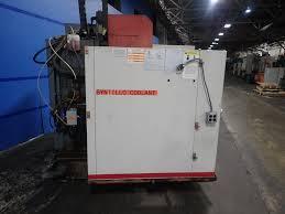 used cincinnati milacron cnc vmc hgr industrial surplus 1