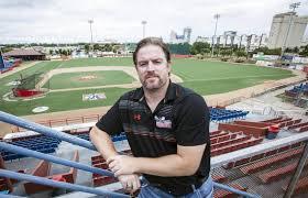 For former big-leaguer Nate Robertson, life after baseball ...