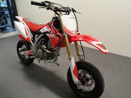 for sale crf150r mini motard stage 1
