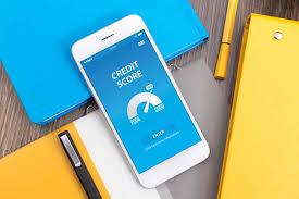 what does my credit score have to do with my home insurance