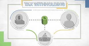 How Do Allowances Affect Withholding Tax Withholding What It Is And How It Affects Your Take Home Pay