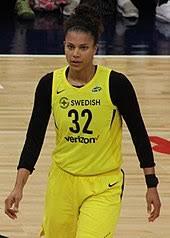 Alysha Clark - Wikipedia