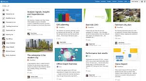 Sharepoint Portal Design Best Practices Announcing Sharepoint 2016 What To Expect Intranetblog