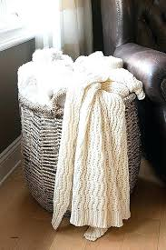 baskets for under coffee table basket filled with cozy throw blankets baskets for under coffee table baskets for under coffee table