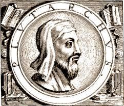 Risultati immagini per Plutarco sacerdote
