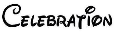Image result for celebration word