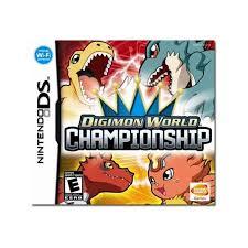 Digimon World Championship Digivolution Chart Digimon World Championship Nintendo Ds