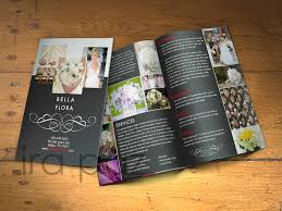 Wedding Brochures Samples - Beni.algebra-Inc.co
