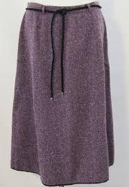 Vintage Sag Harbor Dress Petites Skirt Size 10p