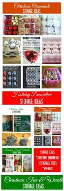 Christmas Decorations Storage Box Make Your Own Christmas Ornaments Storage Box Christmas Ornament 73
