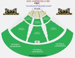 Pompano Beach Amphitheater Seating Chart 41 Curious St Augustine Amphitheater Seating