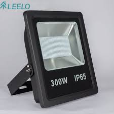 high lumen outdoor cob led flood light