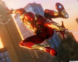 676850 views   369484 downloads. Iron Spider Man Old 2560x2048 Download Hd Wallpaper Wallpapertip