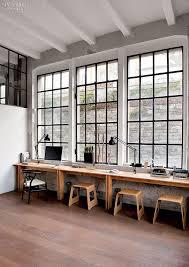 office workspace design ideas. inspired materials steel frame windows office workspace design ideas n